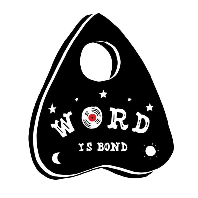Word Is Bond Inc